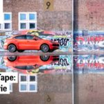 "Porsche presents hip-hop documentary ""Back 2 Tape"""